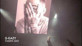 Mac Miller Concert Tributes   Childish Gambino, J. Cole, Drake, Maroon 5 And More