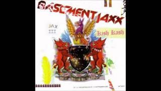 Benjilude - Basement Jaxx