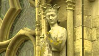 preview picture of video 'Tours-TV.com: Coutances'