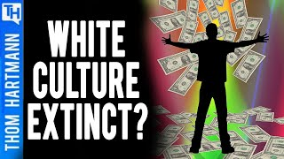 """Fox News Claims """"White Culture"""" Is Tanking"""