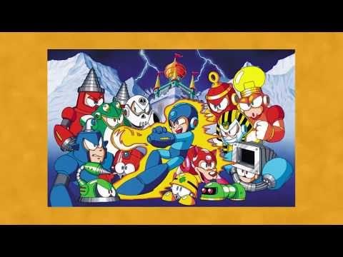 Mega Man 11 - 30th Anniversary Trailer thumbnail