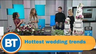 Hottest Wedding Trends For This Season
