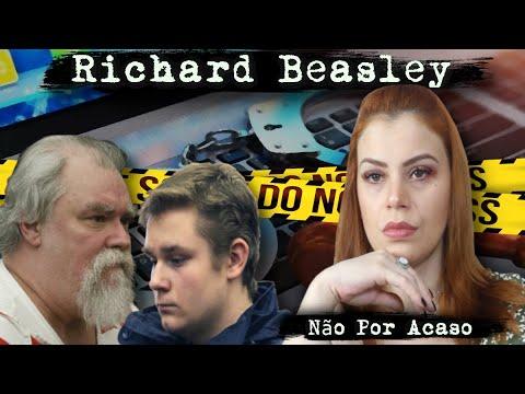 RICHARD BEASLEY - NÃO ACEITE ESSE EMPREGO