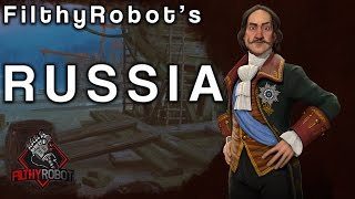 Download Video Filthy's Civ6: How Good is Peter's Russia? MP3 3GP MP4