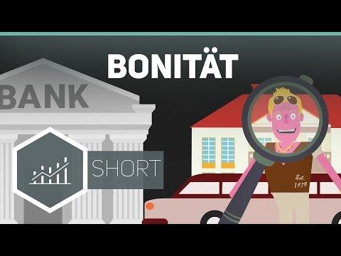 Bonität: Wer darf einen Kredit aufnehmen? - Grundbegriffe der Wirtschaft ● Gehe auf SIMPLECLUB.DE/GO