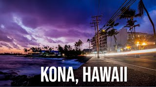Why this is our FAVORITE spot on the Big Island - Kona Hawaii Vlog