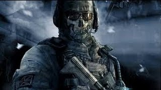 Cousins Ghost and Ghost in the Army: Amazing Call of Duty Gameplay