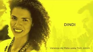 Vanessa Da Mata   Dindi (Áudio Oficial)