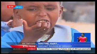 KTN Prime: Full Bulletin with Ben Kitili and Sophia Wanuna Part 2