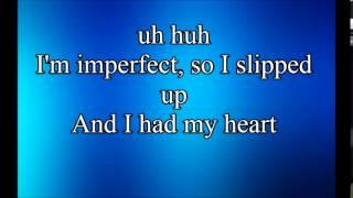 Jonathan McReynolds  - Limp (lyrics)