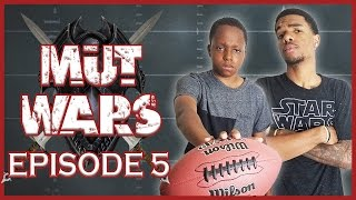TIME TO BLOW SOME COINS!! - Madden 17 MUT Wars Ep.5