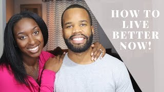 How to live a better lifestyle | Live your best life motivation