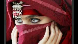 Народы мира, Мусульманка...