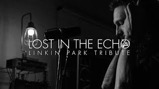 Dreamshade - Lost In The Echo (Linkin Park Tribute)
