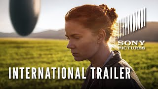 ARRIVAL – International Trailer