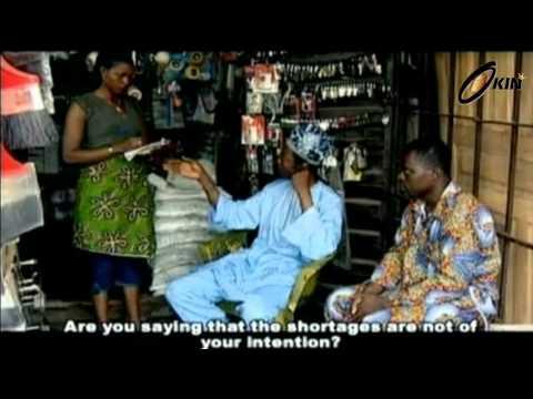Download Oju Odaran Ree 2 - Nigeria Yoruba Nollywood Movie HD Mp4 3GP Video and MP3