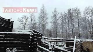 Деревянную Успенскую церковь восстановят в Иванове к концу 2020 года
