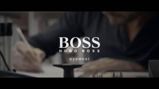 BOSS Eyewear Craftsmanship Collection FW16 – Minimal Hinge