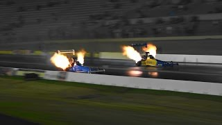 Download Youtube: TOP FUEL DRAG RACING AT NITRO CHAMPS 2016