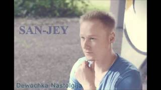 Russkaja Musika SAN JEY Dewochka Nostalgija 2014