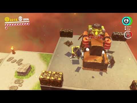 Super Mario Bowsers Shinedown Walkthrough Super Mario