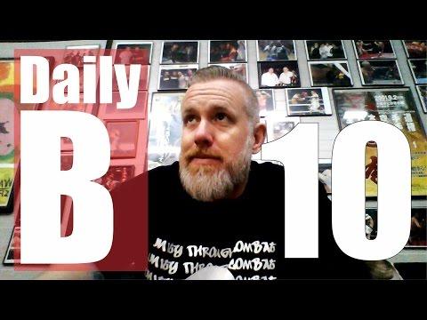 Daily B 10