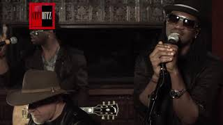 Rudeboy psquare - Bring It On #ReggaeVersion  ft. Mr P x Iyk Wonder ( Official Video )