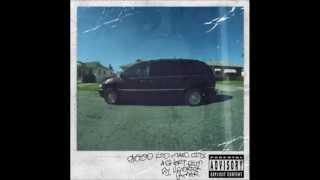 Kendrick Lamar - Money Trees (Clean)