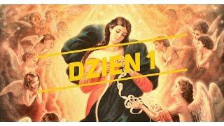 Nowenna do Matki Bożej rozwiązującej węzły - Dzień 1