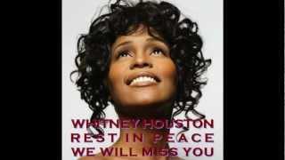 Diana Ross vs Whitney Houston - It's my turn & it's okay (GeeJay2001 mashup)