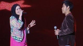 Cakra Khan Berduet Bersama Siti Nurhaliza - Intens 20 Oktober 2013