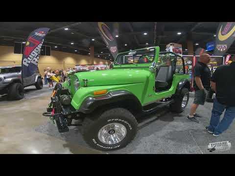 2018 Orlando Truck & Jeep Fest