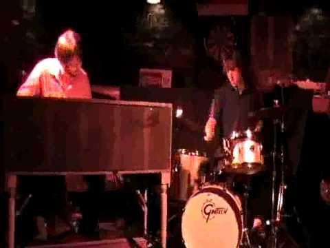 The Jaguars at Star Bar (Atlanta, GA) July 17th Video 1