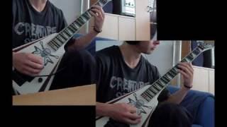 Children of Bodom - Rebel Yell [cover]
