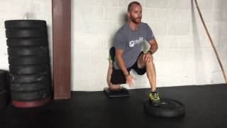 Better Squats, Less Pain... Couch Stretch