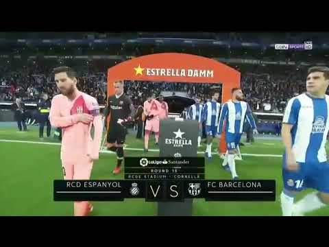 Download Barcelona Vs Espanyol 4-0 All Gоals \u0026 Extеndеd Hіghlіghts 2018 HD Mp4 3GP Video and MP3