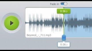 Cắt và ghép các file âm thanh đơn giản nhanh gọn