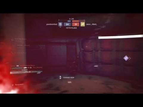 Destiny 2 play with people