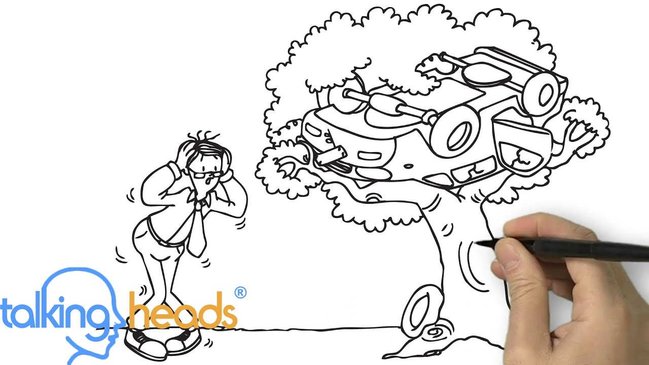 YF Insurance - Custom Animation Example