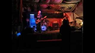 The Voodoo Chile Experience- Come on (let the good times roll) (Jimi Hendrix)