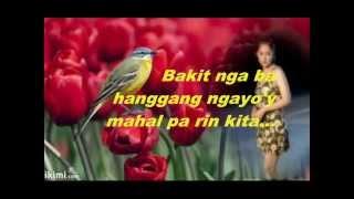 Jessa Zaragoza-Baliw Na Puso W/ Lyrics'Lino Elen'