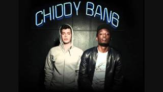 Chiddy Bang Feat. Train - Baby Roulette