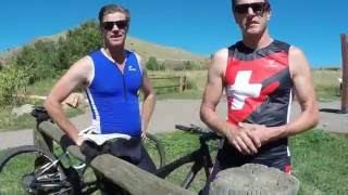 Cross Triathlon Transition Tutorial