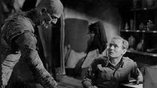 Joe Dante On THE MUMMY (1932)