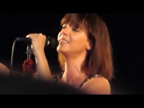 Golden - Laura Jansen - Festival De Beschaving - 06-07-2013
