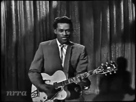 """Chuck Berry """"Sweet Little Sixteen"""""""