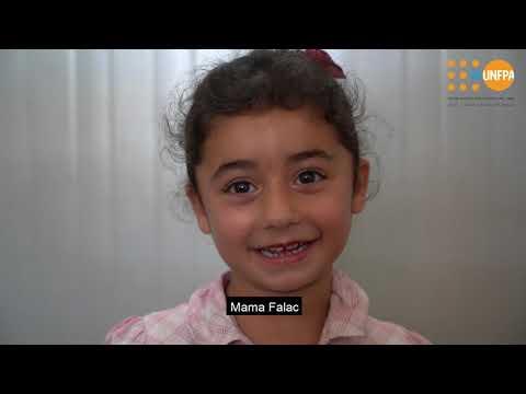 Lost names | WRD 2019 | UNFPA Iraq
