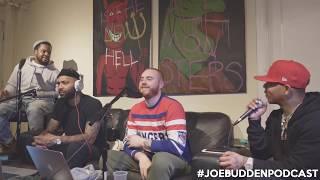 #AfterThoughts: Who Has It Easier? | The Joe Budden Podcast