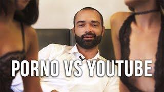YOUTUBE VS PORNO