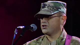 Сергей Кононенко  - Сон (Пісні, народжені в АТО)